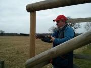 Fred Dymock Memorial Shoot