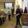 Ludgershall Christmas Shoot