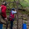 Welsh Shoot at Saint Brides Major
